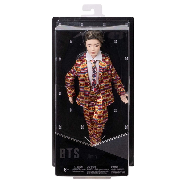 BTS K-Pop Fashion Doll - Jimin