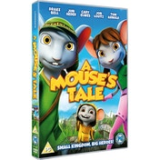 A Mouse's Tale DVD