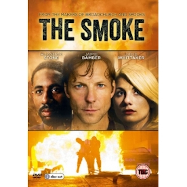 The Smoke DVD