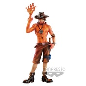 Portgas D. Ace Burning Colour (One Piece) Figure