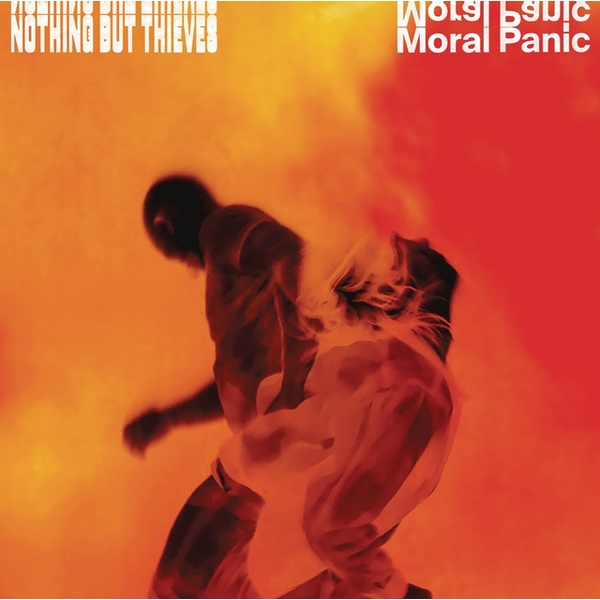 Nothing But Thieves - Moral Panic Vinyl