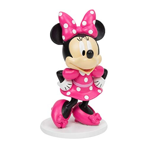 Disney Magical Moments Minnie Mouse Figurine