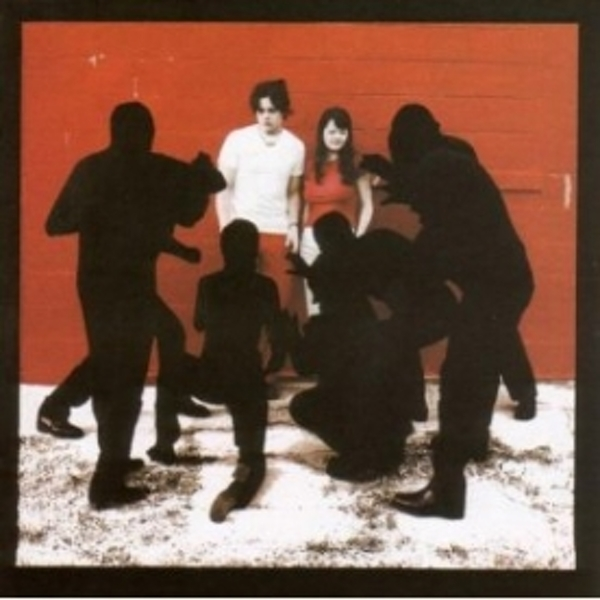 The White Stripes White Blood Cells CD