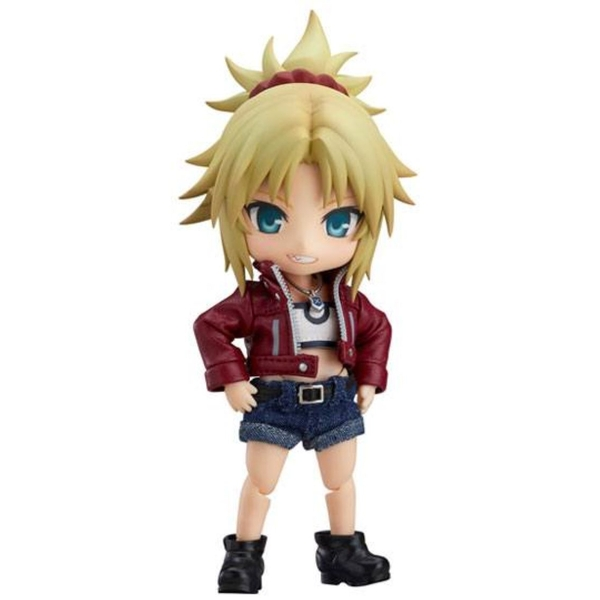 Saber of Red Casual Version (Fate/Apocrypha) Nendoroid Doll Action Figure