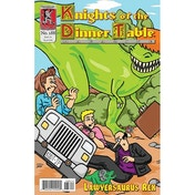 Knights of the Dinner Table Issue # 188