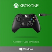Xbox One Wired Controller for Windows PC