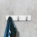 Wall Mounted Coat Hanger Rack | Pukkr - Image 2