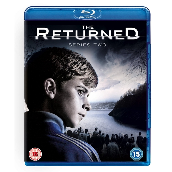 The Returned - Series 2 Blu-ray