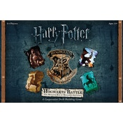 Harry Potter Hogwarts Battle Deck Building The Monster Box of Monsters Expansion