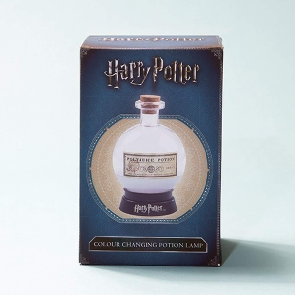 Harry Potter Polyjuice Potion Table Lamp