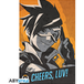 Overwatch - Tracer Cheers Luv - Poster Maxi Poster - Image 2