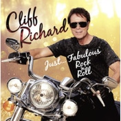 Cliff Richard - Just Fabulous Rock 'n' Roll CD
