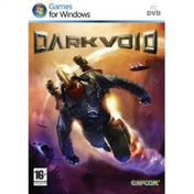 Dark Void Game PC