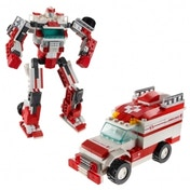 KRE-O Transformers Ratchet Toy