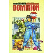 Dominion: Tank Police 3rd Edition