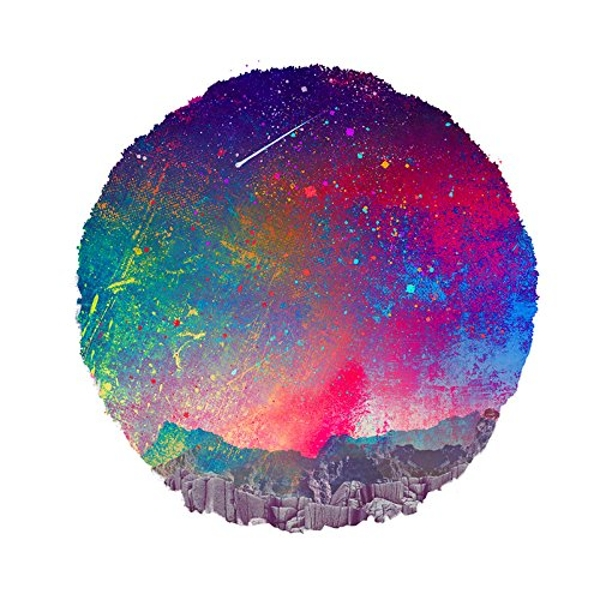 Khruangbin - The Universe Smiles Upon You Vinyl