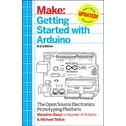 Make: Getting Started with Arduino