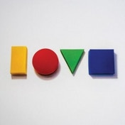 Jason Mraz - Love Is a Four Letter Word CD