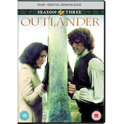 Outlander Season 03 DVD