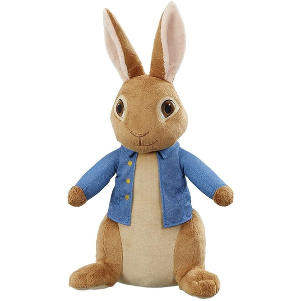 Giant Peter Rabbit Plush