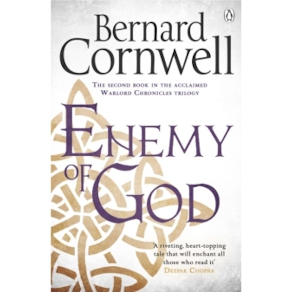 Enemy of God : A Novel of Arthur