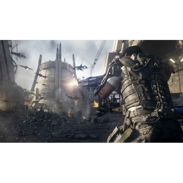 Call Of Duty Advanced Warfare Day Zero Edition Xbox 360 Game - Image 2