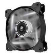 Corsair Air Series AF120 LED White Quiet Edition High Airflow 120mm Fan Single Fan