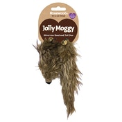 Rosewood Jolly Moggy Silvervine Head and Tail