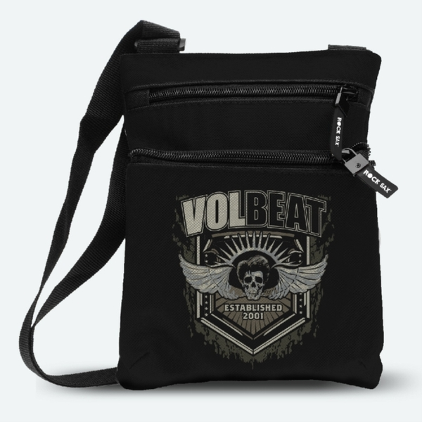 Volbeat - Established Body Bag