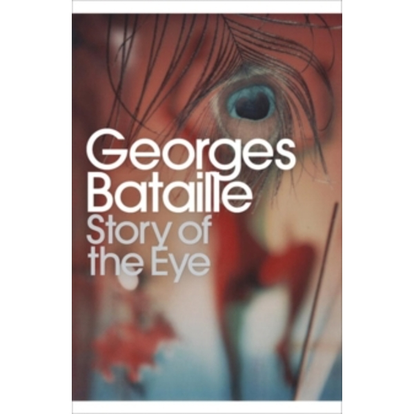 Story of the Eye by Georges Bataille (Paperback, 2001)