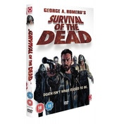 Survival Of The Dead DVD