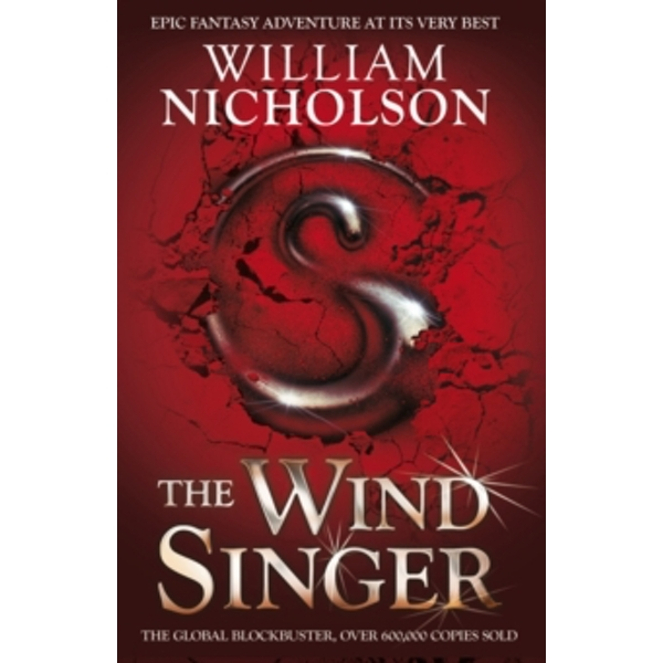 The Wind Singer : 1