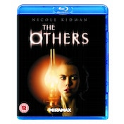 The Others Blu-ray