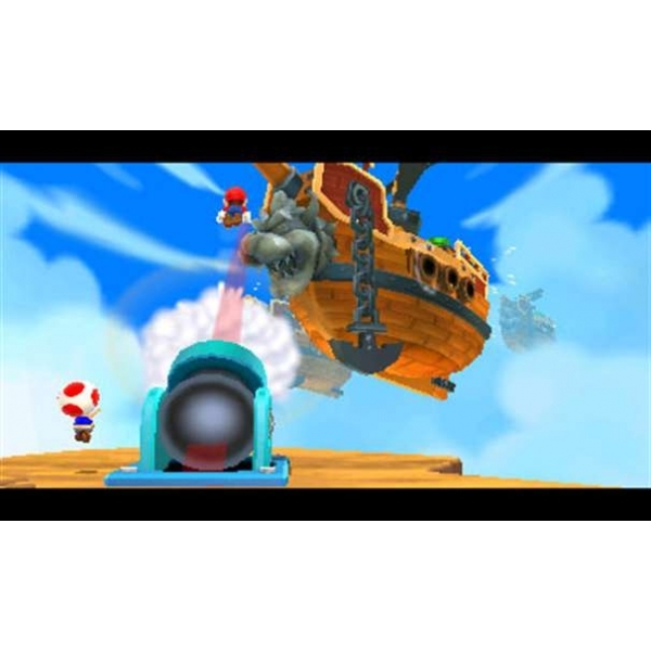 Super Mario 3D Land Game 3DS - Image 9