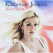 Katherine Jenkins - Best Of British CD