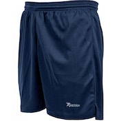 Precision Madrid Shorts 22-24 inch Navy Blue