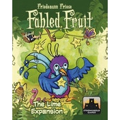 Fabled Fruit: Limes Expansion