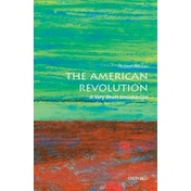 The American Revolution: A Very Short Introduction by Robert J. Allison (Paperback, 2015)