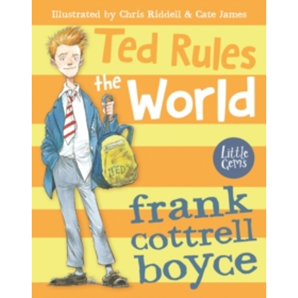 Ted Rules the World