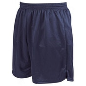 Precision Attack Shorts 42-44 inch Navy Blue