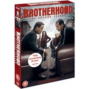 Brotherhood Season 2 DVD