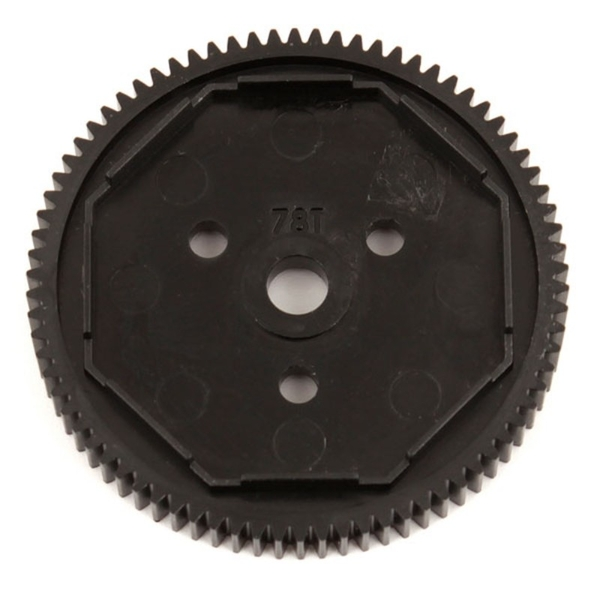 Team Associated B6.1 Spur Gear 78T 48P AS91811