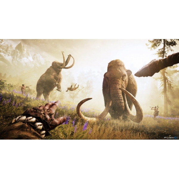 Far Cry Primal PS4 Game - Image 3