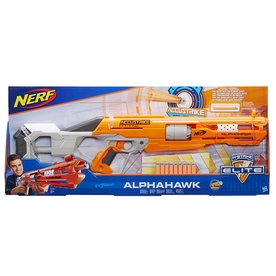 NERF - N-Strike Elite AccuStrike Series AlphaHawk