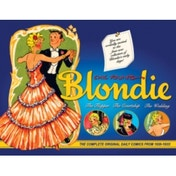 Blondie Volume 1