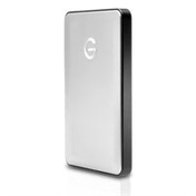 G-Technology G-DRIVE mobile USB-C 1000GB Silver external hard drive