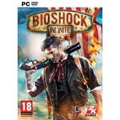 BioShock Infinite Game PC
