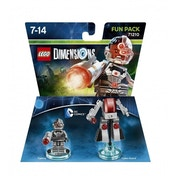 Cyborg (DC Comics) Lego Dimensions Fun Pack