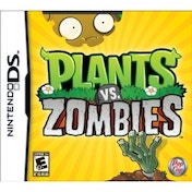Plants Vs Zombies Game DS (#)