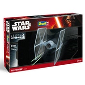 TIE Fighter 1:110 Revell Model Kit
